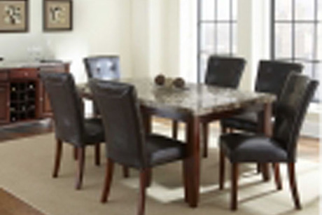 Seven Piece Dining Set El Paso Tx Auctions Seize The Deal