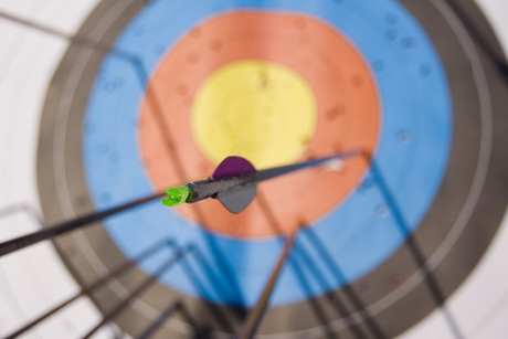 One-Hour Rental of Archery Range Lane at Right to Bear Arms
