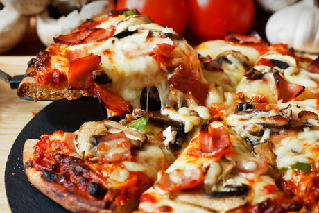 Do North Pizza - Hermantown