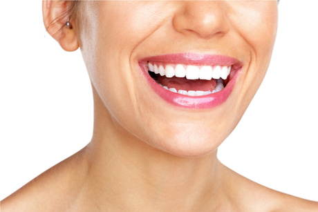 DaVinci Teeth Whitening at Solar Image