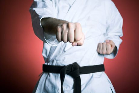 One Month of Adult Karate Classes at Valor Martial Arts & Fitness