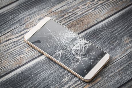 $30 Toward Phone Repair Service at Smartphone EMT