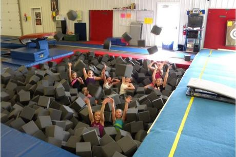 Granite City Gymnastics