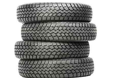 $500 Certificate Toward a Set of Four Tires for a Car, Truck or SUV