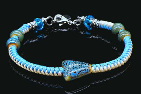 Sara Yo - Five Element Energy Bracelets