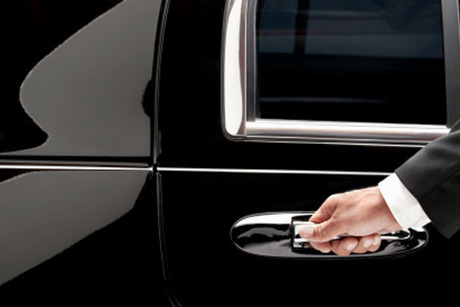 $100 Gift Card to Gregory Scott Limousine