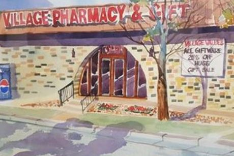 Village Pharmacy & Gift