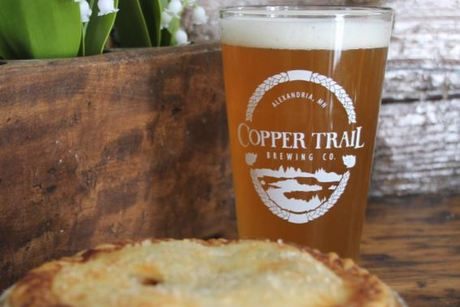 Copper Trail Brewing Company