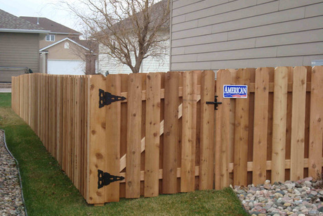 American Fence