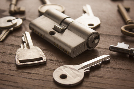 Bisman Lock & Key