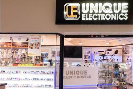 Unique Electronics of St. Cloud