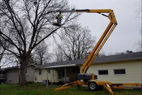 Schwegel's Landscaping & Tree Service