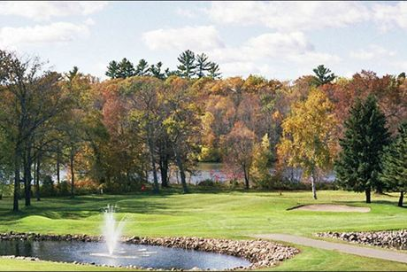 Little Falls Country Club