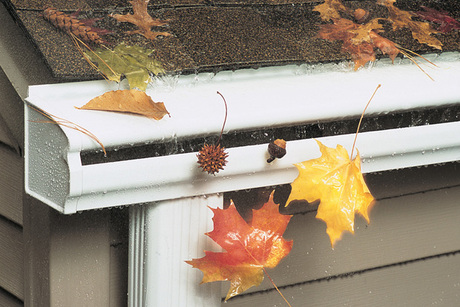 LeafGuard Gutters of South Dakota