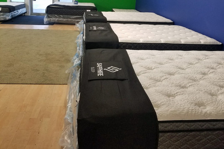 BoxDrop Mattress