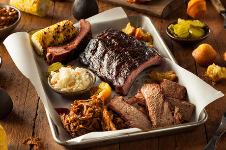 Wire Mill Saloon & Barbecue