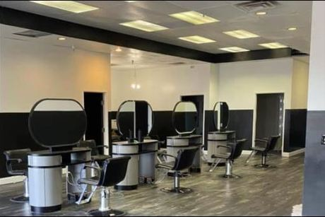 Morph Salon & Barber