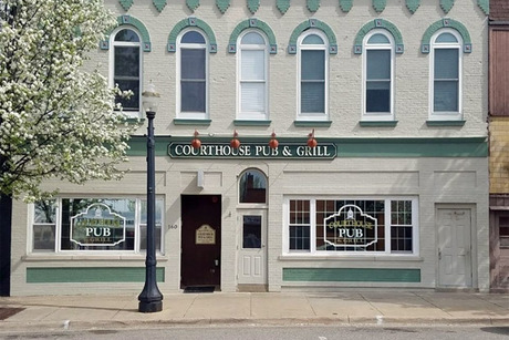 Courthouse Pub & Grill