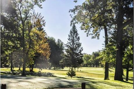 Pierz Golf Course and Campground