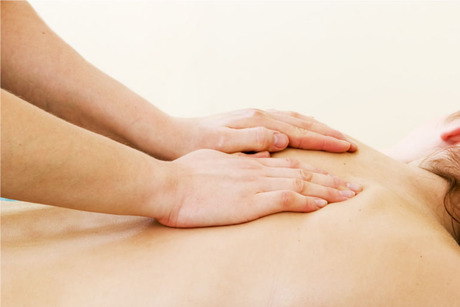 $20 Toward Massage Services at Heartstone Massage