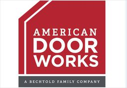 American door works logo