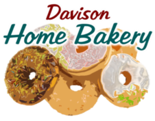 Davison home bakery