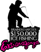 Brainerd Jaycees Ice Fishing Extravaganza