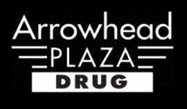 Arrowhead Plaza Drug