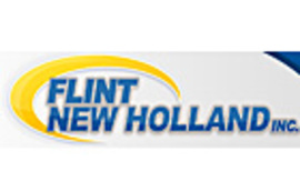 Flint New Holland