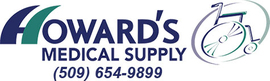 Howard's Medical Supply