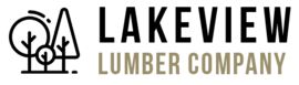 Lakeviewlumber logo