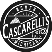 Cascarelli's Pizza