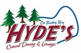 Hyde's on Buskey Bay