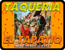 Taqueria El Tapatio