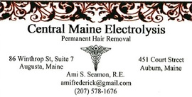 Central maine electrolysiso