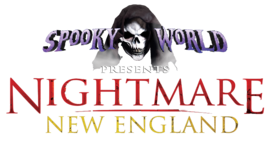 Spooky World Presents Nightmare New England