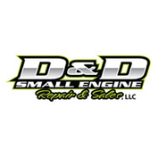D&D Small Engine Repair & Sales