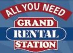 All You Need Grand Rental Station