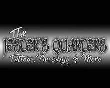 The Jester's Quarters