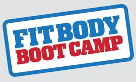 Portage Fit Body Boot Camp