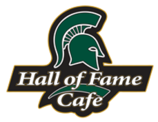 Spartan Hall of Fame Cafe
