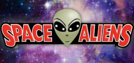 Space Aliens in Albertville