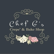 Chef G's Crepe' & Bake Shop