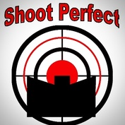 Shoot perfect logo