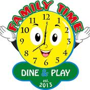 Family Time Dine and Play