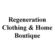 Regeneration Clothing & Home Boutique