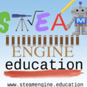 STEAM Engine Education