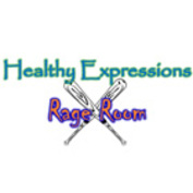Healthy Expressions Rage Room