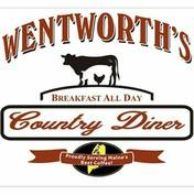 Wentworth's Country Diner