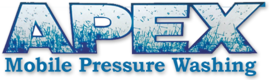 Apex Mobile Pressure Washing